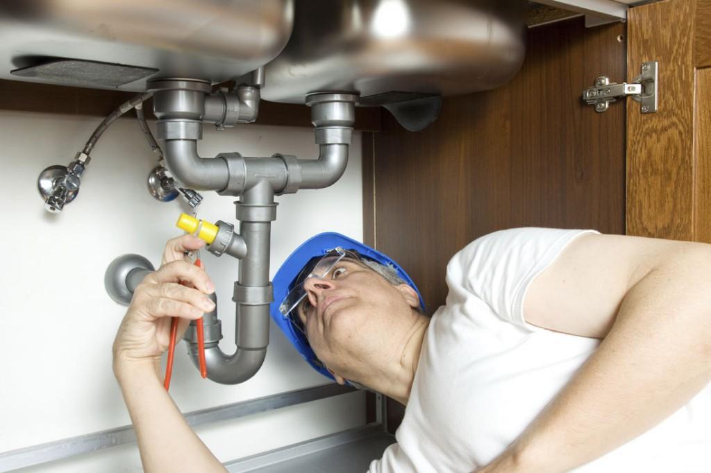 megbízható vízvezetékszerelő Újhegy