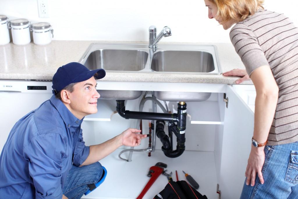 Vízvezetékszerelő Ligettelek