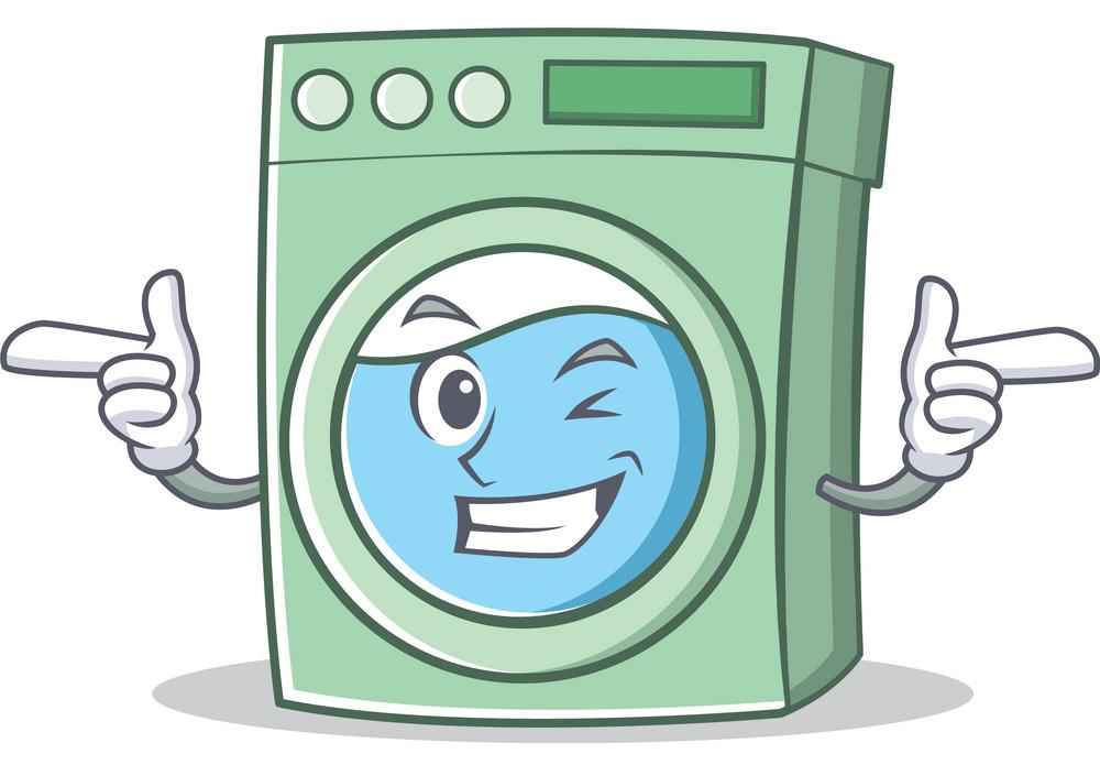sikeres mosógép bekötése
