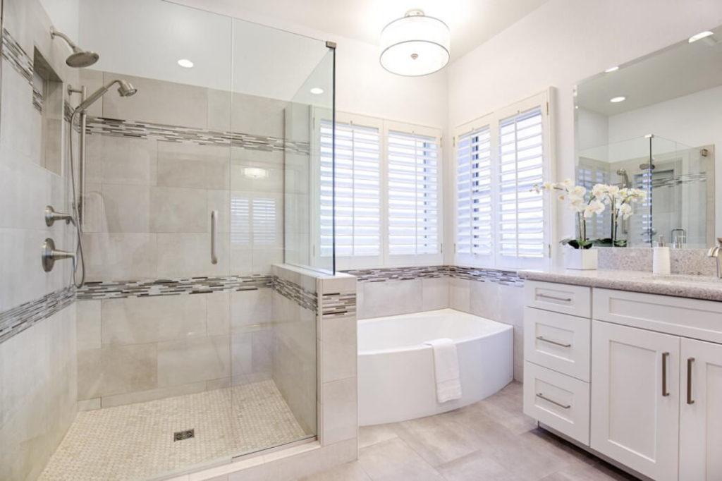 Fürdőszoba felújítás kivitelező