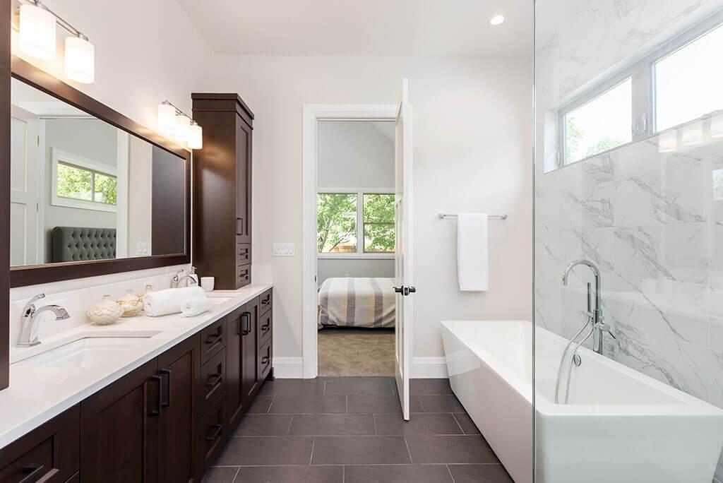 Teljes körű fürdőszoba felújítás